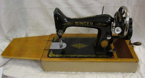 Sewing Machine Pages Buying An Old Sewing Machine Unique Singer Sewing Machine 99k Price